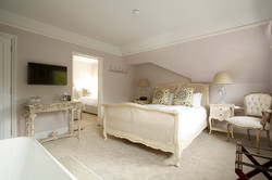 Templetown and Crofts Bedroom