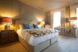 Fitzroy - bedroom