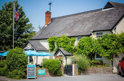 Exterior - The Cricketers