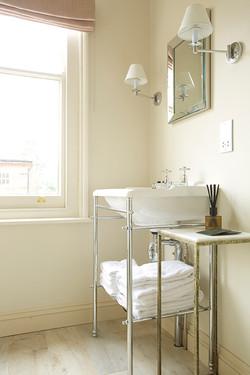 Harvey Room - Sink