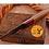 Thumbnail: DAMASCUS STEEL SKINNER HUNTING KNIFE - AJ 1060
