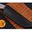 Thumbnail: DAMASCUS STEEL SKINNER HUNTING KNIFE - AJ 1346