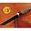 Thumbnail: DAMASCUS STEEL SKINNER HUNTING KNIFE - AJ 1127