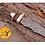 Thumbnail: DAMASCUS STEEL SKINNER HUNTING KNIFE - AJ 1113