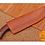 Thumbnail: DAMASCUS STEEL SKINNER HUNTING KNIFE - AJ 1447
