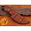 Thumbnail: DAMASCUS STEEL TRACKER KNIFE- AJ 896