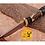Thumbnail: DAMASCUS STEEL SKINNER HUNTING KNIFE - AJ 1125