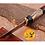 Thumbnail: DAMASCUS STEEL SKINNER HUNTING KNIFE - AJ 1126
