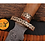 Thumbnail: DAMASCUS STEEL DAGGER KNIFE - AJ 1031