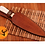 Thumbnail: DAMASCUS STEEL THROWING BOOT DAGGER KNIFE - AJ 943