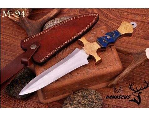 STAINLESS STEEL DAGGER KNIFE - M 94