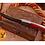 Thumbnail: DAMASCUS STEEL SKINNER HUNTING KNIFE - AJ 1065