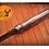 Thumbnail: DAMASCUS STEEL THROWING BOOT DAGGER KNIFE - AJ 972