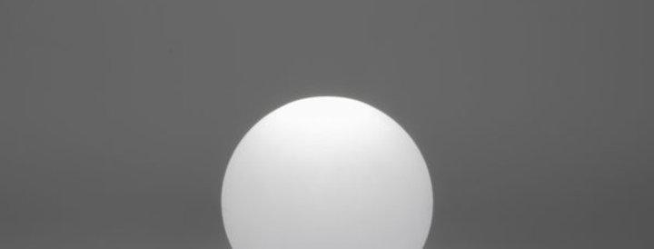 Esfera Iluminada Buly 40 con Cable