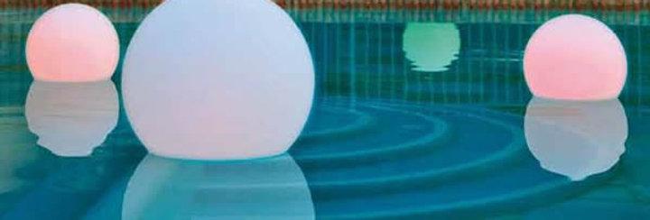 Esfera Luminosa Buly 50 Floating