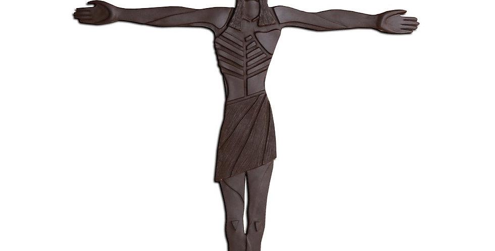 Crucifijo Abstracto