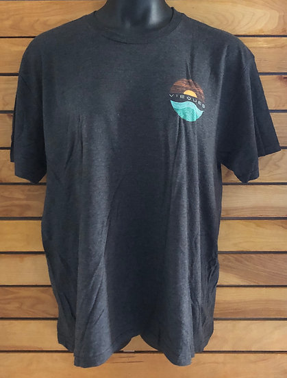 Vieques Wave T-Shirt