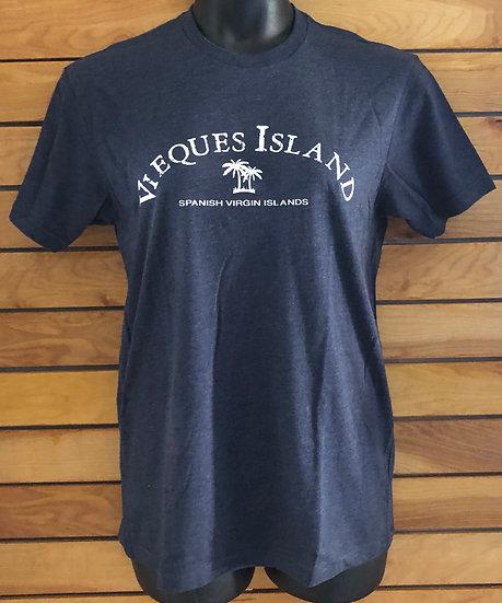 Vieques Island T-shirt