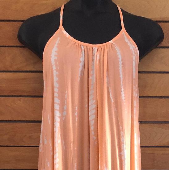 Body Glove Scoop-Neck Summer Dress