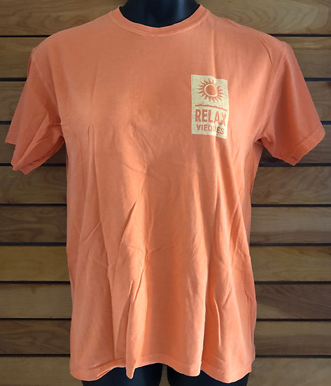 Relax Vieques Sun T-Shirt