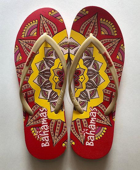 Women's Bahama Flip Flops