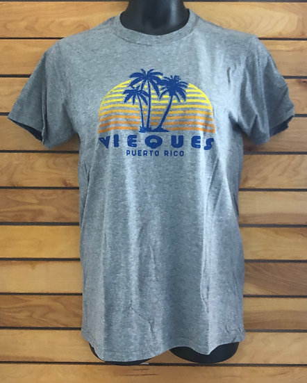 Vieques Sunset T-Shirt