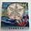 Thumbnail: Ceramic Tile Magnet
