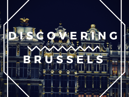 Insider Tips from Brussels!
