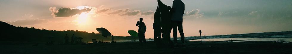 La Spiaggia di Punta Penna