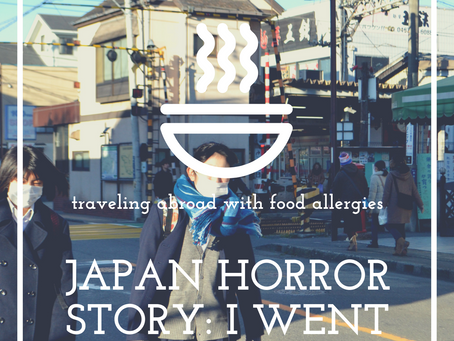 Japan Horror Story: I went to the hospital in Hiroshima