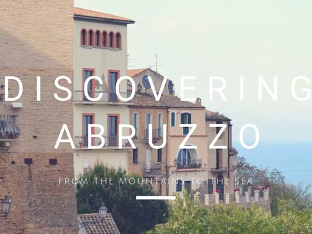 Discovering Abruzzo