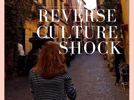 Why Reverse Culture Shock Is Worse than Culture Shock