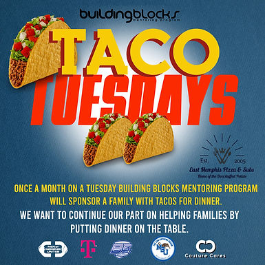 """Supreme Dream Teams Up With Building Blocks Partner For """"Taco Tuesdays"""""""