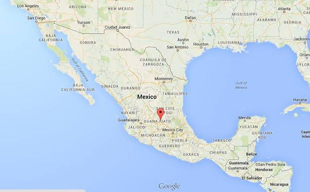 The Supreme Dream Foundation Continues Its Global Mission: Sponsoring A Girls and Boys Orphanage In Central Mexico