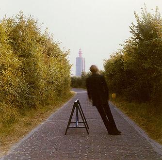 Bas Jan Ader, «Fall III», 1970.jpg