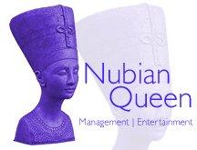 Nubian Queen logo