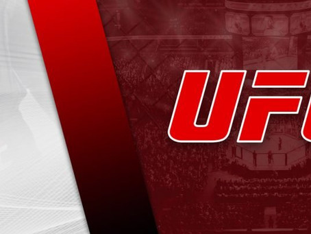 UFC® and ESPN+ Announced today The Ultimate Fighter, Reality Television Series Return, March 2021