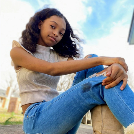 """Natural Born Talent: The Granddaughter Of """"The Queen Of Beale Street"""", Rising Star KenKenStar"""