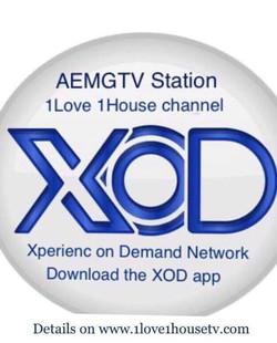 AEGTV Logo