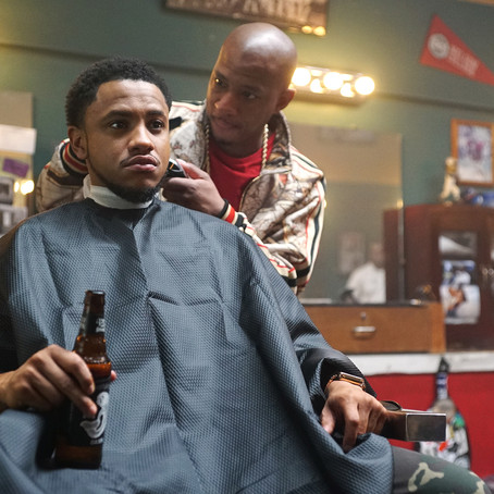 BINGE WATCH ON BET, BET+ AND BET DIGITAL: THIS WEEK OF THURSDAY, MARCH 26 - WEDNESDAY, APRIL 1