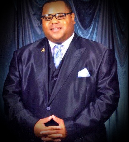 Show Me Who You Are Working For? Minister John Taylor Jr. Quotes As He Carry Out The Work Of God