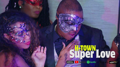 New H-Town _Super Love_ Video Coming Soo