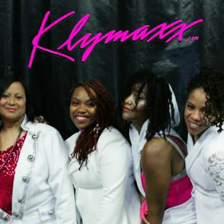 Live Breast Cancer Musical Concert with KLYMAXX featuring Legendary Cheryl Cooley! on PAY-PER-VIEW