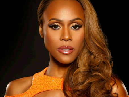 The Evolution of the Multi-Faceted, Vocal Songstress And Celebrated Broadway Star, Deborah Cox