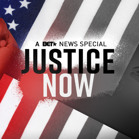 BET UNVEILS SERIES OF PROGRAMMING ADDRESSING SYSTEMIC RACISM INCLUDING SOLUTIONS