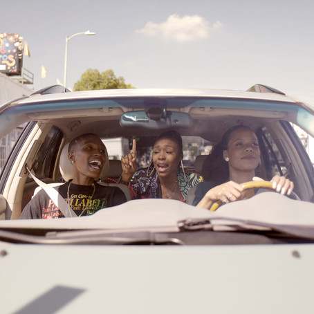 """BET'S Highly Anticipated Original Series""""TWENTIES"""" From Lena Waithe Triumphs In Ratings On Its Debut"""