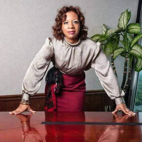 The Best Of The Best: Entertainment Lawyer & Specialist Angela Green, CEO of Positioned For Million