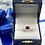 Thumbnail: 14K Oval Garnet Ring