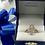 Thumbnail: 14K Rose and White Gold Diamond Ring