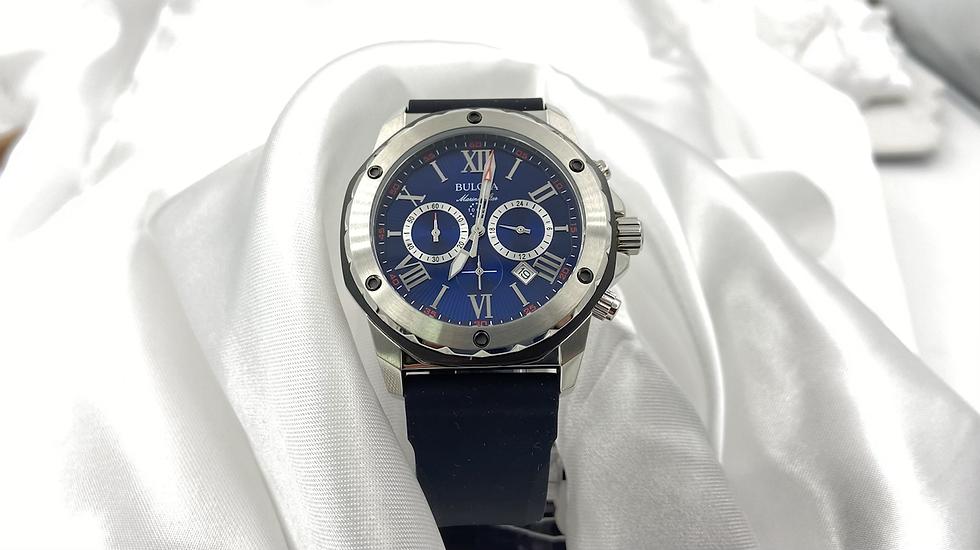 Bulova GTS Mariner Star Watch